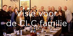 Visie voor de CLC familie