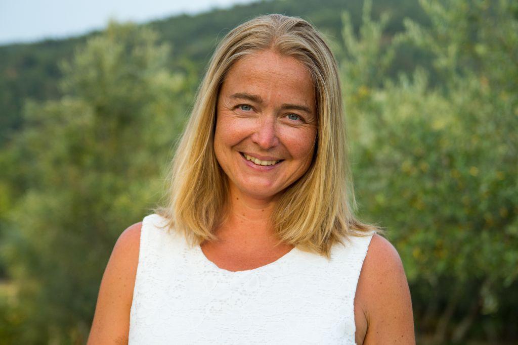 Katja Sukowski