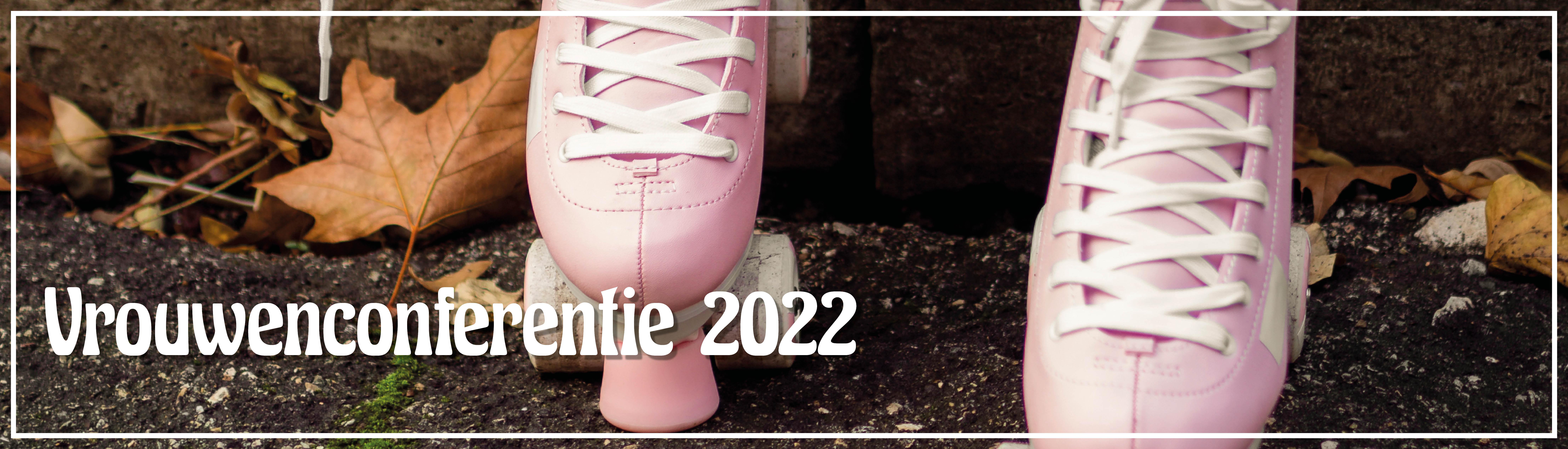 Vrouwenconferentie 2022